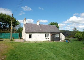 Thumbnail 2 bed detached house to rent in Lugate Shooting Lodge, Stow, Galashiels, Scottish Borders