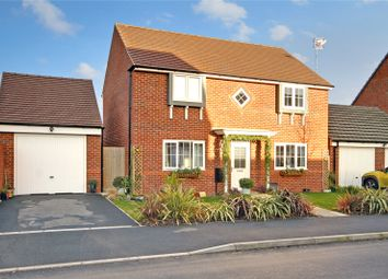 4 bed detached house for sale in Lysander Crescent, Watchfield, Oxfordshire SN6
