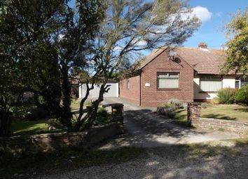 Thumbnail 3 bed bungalow for sale in Nounsley, Hatfield Peverel, Chelmsford