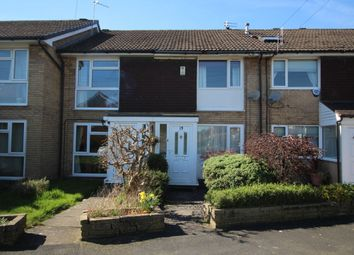 Thumbnail 2 bedroom terraced house to rent in Brixham Walk, Bramhall, Stockport