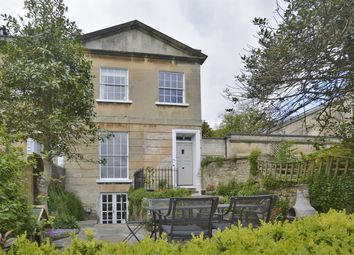Thumbnail 4 bed town house for sale in Lyncombe Hill, Bath