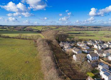 Thumbnail Land for sale in Runnon Moor Lane, Hatherleigh, Okehampton