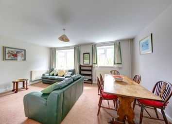 Thumbnail 3 bed duplex to rent in Spencer Park, London