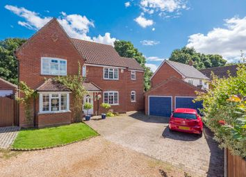 Thumbnail 4 bedroom detached house for sale in Long Melford, Sudbury, Suffolk