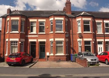 Thumbnail 4 bed terraced house for sale in Burnage Lane, Manchester