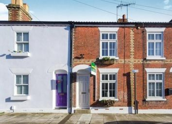Thumbnail 2 bed terraced house for sale in Liverpool Street, Inner Avenue, Southampton