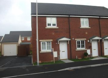 Thumbnail 2 bed property to rent in Rhodfa'r Ceffyl, Carway, Kidwelly