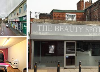 Thumbnail Retail premises to let in Coatsworth Road, Gateshead