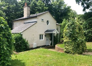 Thumbnail 2 bed detached house to rent in Donnington, Berkshire