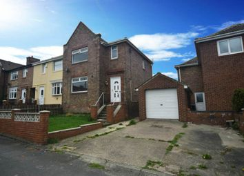 Thumbnail 3 bed end terrace house for sale in Beech Terrace, Peterlee, County Durham