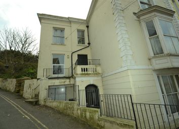 Thumbnail 1 bed flat to rent in Castledown Terrace, Hastings