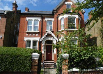 Thumbnail 1 bed flat to rent in Elm Road, Beckenham