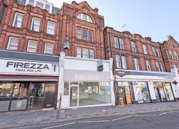 Thumbnail Retail premises to let in 74 Walm Lane, Willesden Green, London