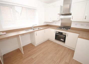 Thumbnail 3 bed property to rent in West Cross Lane, Mountsorrel, Loughborough