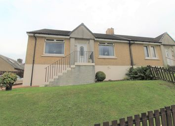 Thumbnail 2 bed semi-detached bungalow for sale in Baird Terrace, Harthill