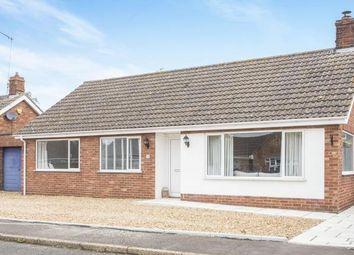 Thumbnail 3 bedroom bungalow for sale in Wimbotsham, King's Lynn, Norfolk