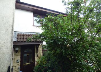 Thumbnail 2 bed terraced house for sale in Oak Hill Park, Skewen, Neath.