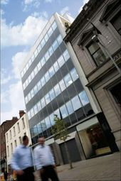 Serviced office to let in Arthur Street, Belfast BT1
