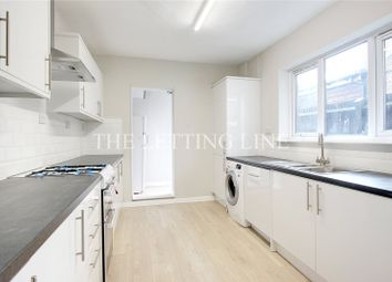 Thumbnail 3 bed terraced house to rent in Burleigh Road, Enfield, Middlesex