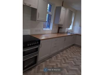 Thumbnail 4 bed terraced house to rent in Turner Street, Northampton