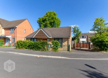 2 bed bungalow for sale in Brocksby Chase, Bolton, Greater Manchester BL1