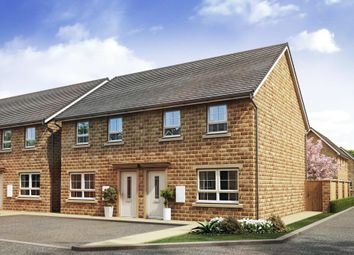 """Thumbnail 3 bed semi-detached house for sale in """"Maidstone"""" at Belton Road, Silsden, Keighley"""