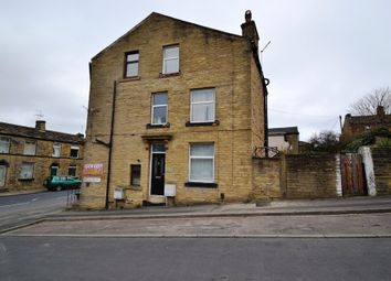 Thumbnail 2 bed terraced house for sale in Brighton Street, Thackley, Bradford