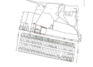 Thumbnail Land for sale in Brynhyfryd, Cwmaman, Aberdare