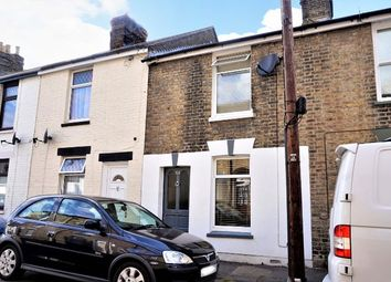 Thumbnail 2 bed terraced house for sale in Westgate Road, Faversham