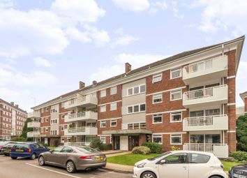 Thumbnail 2 bed flat for sale in Courtlands, Richmond