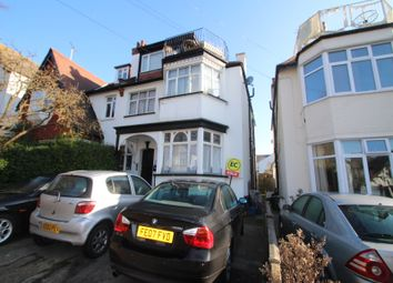 Thumbnail 1 bed flat to rent in Ailsa Road, Westcliff-On-Sea