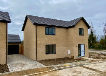 Thumbnail 4 bed detached house for sale in Plot 6, 22 Terence Place, Fordham