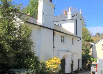 Thumbnail 2 bed maisonette for sale in Maze Hill, St Leonards On Sea, East Sussex