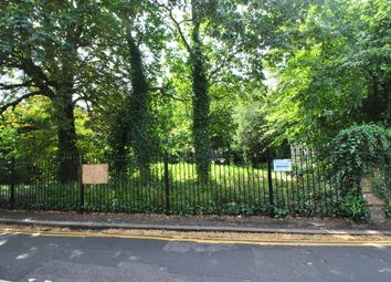 Thumbnail Land for sale in Development Site, The Park/St Mary's Rd