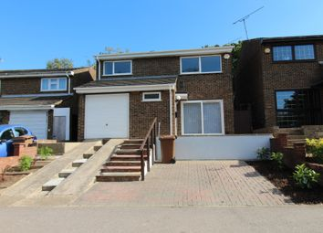 Thumbnail 4 bed detached house to rent in Rede Court Road, Rochester, Kent