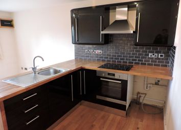 Thumbnail 1 bed flat to rent in Garratts Way, High Wycombe