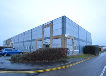 Thumbnail Warehouse to let in 3 Brackley Close, Christchurch