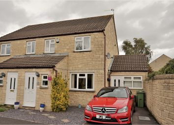 Thumbnail 3 bed semi-detached house for sale in Azalea Drive, Up Hatherley, Cheltenham