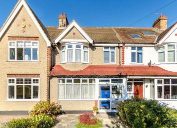 Thumbnail 3 bed terraced house for sale in Merlin Grove, Beckenham