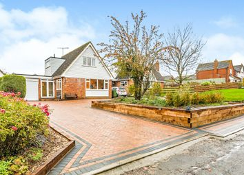 Thumbnail 3 bed detached house for sale in The Acre, Pillerton Priors, Warwick