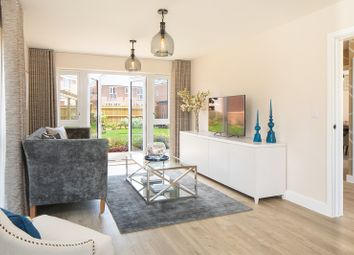 "Thumbnail 4 bed property for sale in ""The Cardinal"" at Biggs Lane, Arborfield, Reading"