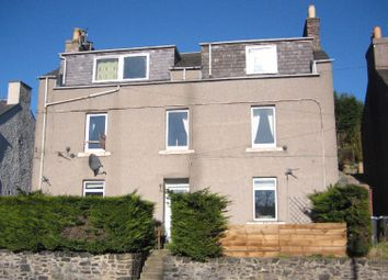 Thumbnail 3 bed flat to rent in High Buckholmside, Galashiels, Borders