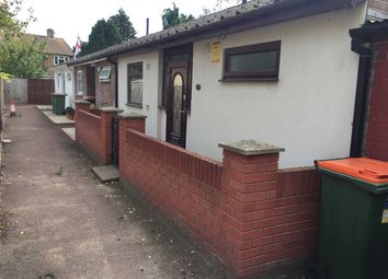 Thumbnail 1 bed bungalow to rent in Huntingdon Street, London