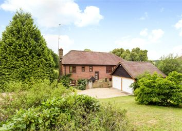 Thumbnail 5 bed detached house for sale in Brooklands Farm Close, Fordcombe, Tunbridge Wells, Kent