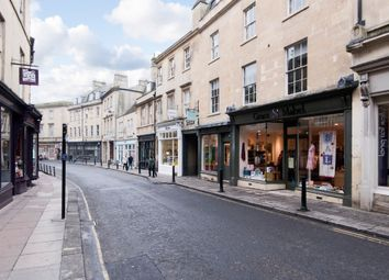 Thumbnail 3 bedroom flat to rent in Milsom Place, Bath