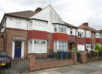 Thumbnail 4 bed semi-detached house to rent in Cotswold Gate, London