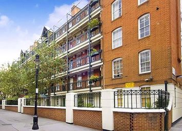 Thumbnail 1 bed flat to rent in Fletcher Buildings, Martlett Court, Martlett Court, London