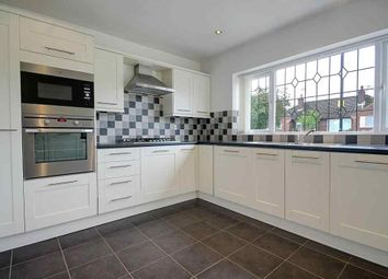 Thumbnail 2 bed semi-detached bungalow to rent in Derwent Road, Harrogate