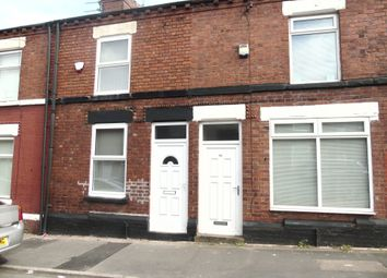 Thumbnail 2 bed terraced house to rent in Rodney Street, St Helens