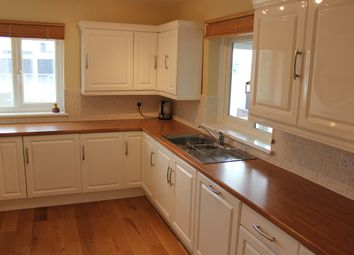 Thumbnail 3 bed semi-detached house for sale in Crow Park, Fernleigh Road, Mannamead, Plymouth